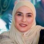 رانية أمين سعد الدين جابر